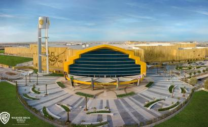 Warner Bros. World Abu Dhabi prepares for World Travel Awards Middle East Gala Ceremony