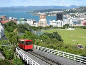 European markets lead tourism growth in New Zealand