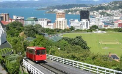 Strong growth for New Zealand visitor arrivals