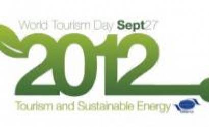 Countdown to World Tourism Day 2012