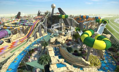 Yas Waterworld defends position as global leader at World Travel Awards