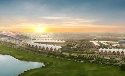 Yas Island to welcome UFC 251 in July