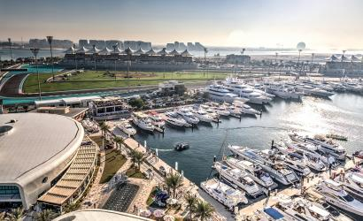 Yas Island Abu Dhabi celebrates year of success