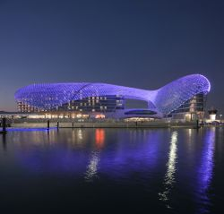 Abu Dhabi: Rising star of the Middle East