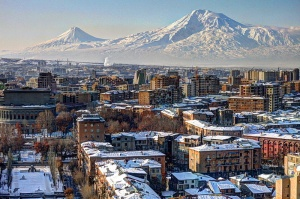 Hyatt Hotels to move into Armenia with new Yerevan property