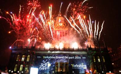 Ambition pays dividends for Welcome to Yorkshire