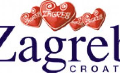 Zagreb - the city with a heart