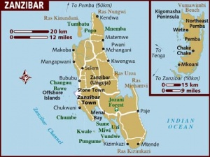 Hundreds feared dead in Zanzibar ferry sinking
