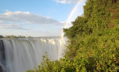 Zimbabwe plots road to tourism recovery