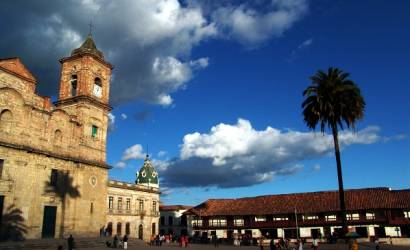 Breaking Travel News investigates: Colombian tourism