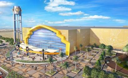 ATM 2016: Warner Bros to open Abu Dhabi Theme Park in 2018