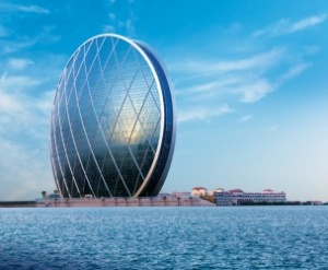 Aldar swings into profit for second quarter