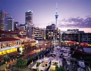 Auckland to welcome Global Ocean Race