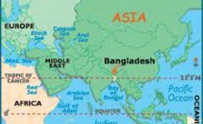 British tourist killed in Bangladesh