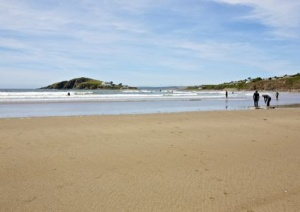 Visit Devon adds its support to National Trust bid for Bantham