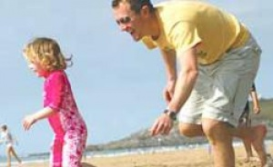 Nearly 25% of UK families forgo holidays due to money worries