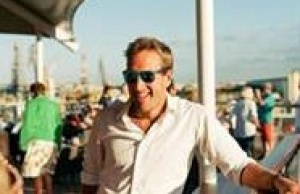 Celebrity Cruises announces launch of 'Ben Fogle's Great Adventures'