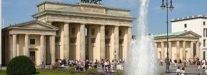 Germany tourism tops 400 million visitors