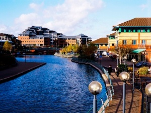 Tourism and employment boost for Black Country