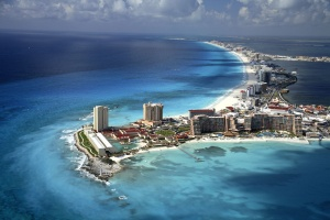 Hyatt Ziva Cancun set to open in 2015