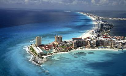 World Travel Awards winner Cancun welcomes record visitor numbers