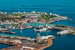 New accommodation options for the V&A Waterfront Cape Town