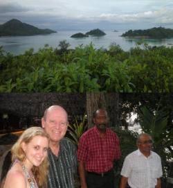 Seychelles Cerf Island Resort Officially Unveils Newly
