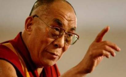 Dalai Lama steps down from political role