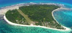 Agro-tourism operations on Denis Island successful