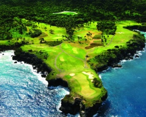 The Dominican Republic Ministry of Tourism tees-off golfing season