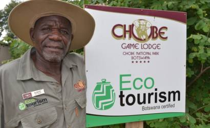 A fresh approach to ecotourism in Africa