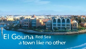 El Gouna, Egypt goes 'green'