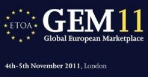 ETOA, GEM11 grows with new attendees