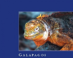 Audley launch new Galapagos brochure