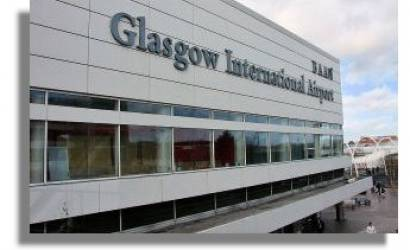 Glasgow Airport secures direct flight to Madrid