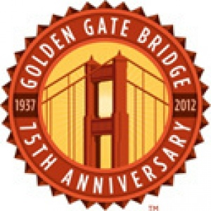 75th anniversary of the Golden Gate Bridge