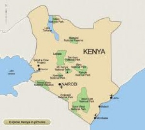 Kenya moves into international tourism spotlight