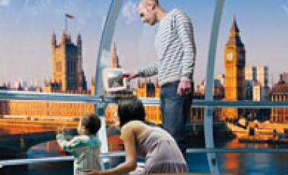 EDF Energy London Eye announces first new technical addition to capsules in 11 years