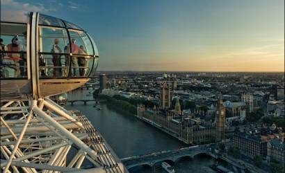 London hotel prices continue to rise on buoyant economy