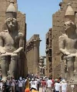 Egyptian Tourist Authority to welcome UNWTO to Luxor