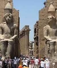 Egyptair launches new departure to Luxor