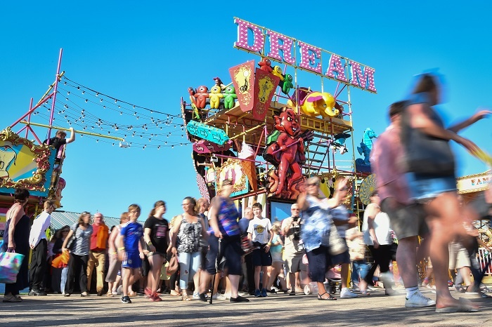 Dreamland Margate reopens following £25m investment