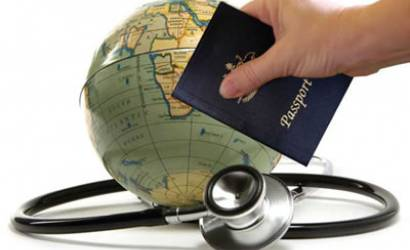 Booming medical tourism in India