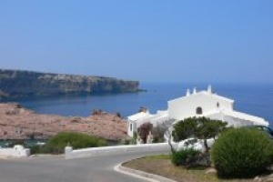 Menorca tourism board launches UK advertising campaign