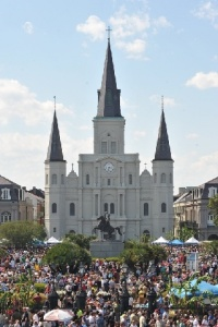 New Orleans CVB releases report of tourism industry accomplishments five years post-Katrina