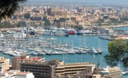Bomb blast causes holiday chaos in Majorca