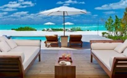 New beach houses open at Parrot Cay by COMO