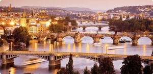 Prague to host 56th ICCA Congress in 2017