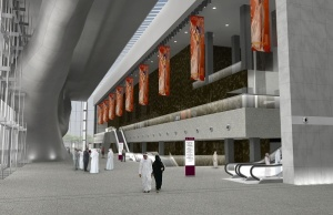 Qatar National Convention Centre records robust growth