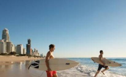 Queensland launches AU$10 million tourism campaign